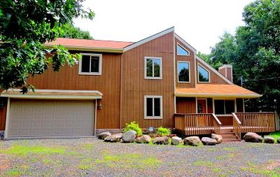 Long Pond Single Family Home For Sale: 108 Saw Mill Road