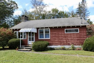 Cresco Single Family Home For Sale: 6567 Route 191