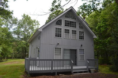 Towamensing Trails Single Family Home For Sale: 20 McKinley Way