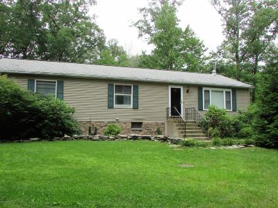 Bartonsville Single Family Home For Sale: 209 Doe Rd