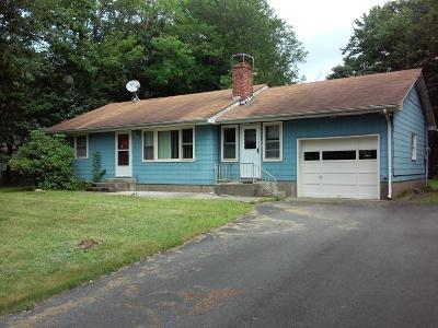 Pocono Summit Single Family Home For Sale: 158 Stillwater Dr