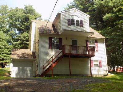 Henryville Single Family Home For Sale: 188 Alpine Lake Rd