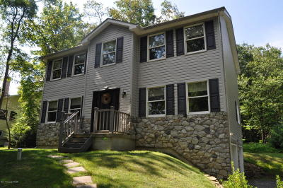 Jim Thorpe Single Family Home For Sale: 159 Behrens Rd