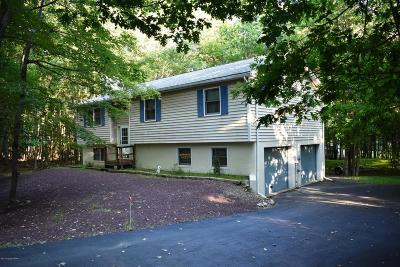 Albrightsville Single Family Home For Sale: 14 Basswood Ct