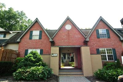 East Stroudsburg Single Family Home For Sale: 401 Walnut Grove Rd