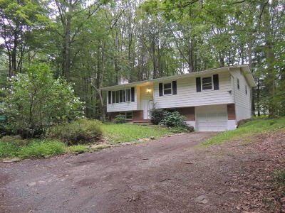 Bartonsville Single Family Home For Sale: 318 Charles Folly Rd