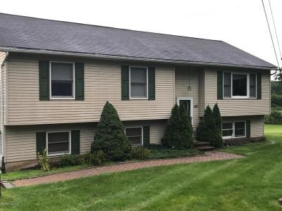 East Stroudsburg Single Family Home For Sale: 103 Juniper Ln