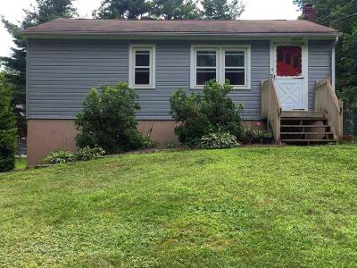 Stroudsburg Single Family Home For Sale: 104 Scipio Way