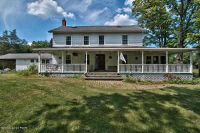 Single Family Home Sold: 51 Sellersville Dr