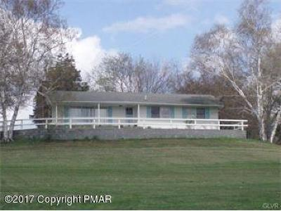 Bangor Farm For Sale: 6508 Koehler Road
