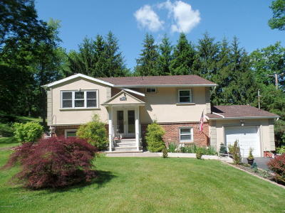 East Stroudsburg Single Family Home For Sale: 104 Tom Ln
