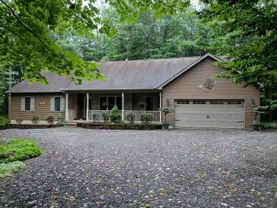 Gouldsboro Single Family Home For Sale: 5 Cardinal Drive