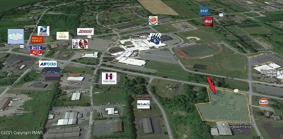 Brodheadsville Commercial For Sale: 2206 Route 115