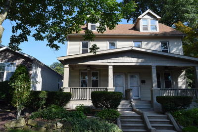Palmerton Single Family Home For Sale: 305 Columbia Ave