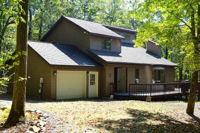 Jim Thorpe Single Family Home For Sale: 15 Recreation Dr