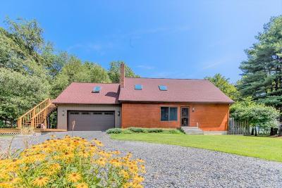 Kunkletown Single Family Home For Sale: 162 Bernies Dr