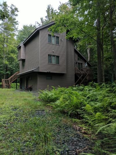 Gouldsboro Single Family Home For Sale: 71 Theta Drive