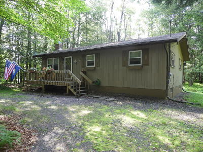 Gouldsboro Single Family Home For Sale: 14 River Court