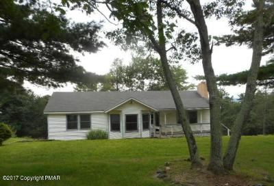 Stroudsburg Single Family Home For Sale: 301 Alpha Dr