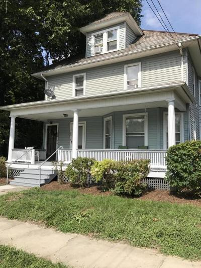 East Stroudsburg Multi Family Home For Sale: 26 Stemple St