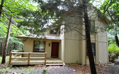 Timber Trails Single Family Home For Sale: 184 Boones Trl