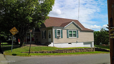 Bangor Single Family Home For Sale: 127 A St
