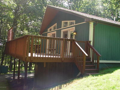 Cresco Single Family Home For Sale: 324 Bumblebee Pass