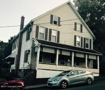 Bangor Multi Family Home For Sale: 216-218 Chestnut St
