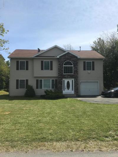 Long Pond Single Family Home For Sale: 1105 Sunside Rd
