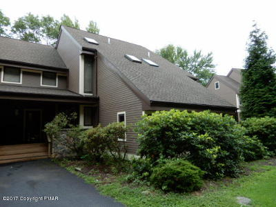 Fairway Villas, Northslope I, Northslope Ii, Northslope Iii, Oakdale At Shawnee Valley, Shawnee Valley, Shawnee Village, Sunrise Village Rental For Rent: 39 D Sky View Dr