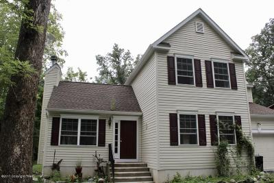 East Stroudsburg Single Family Home For Sale: 21 Park Dr