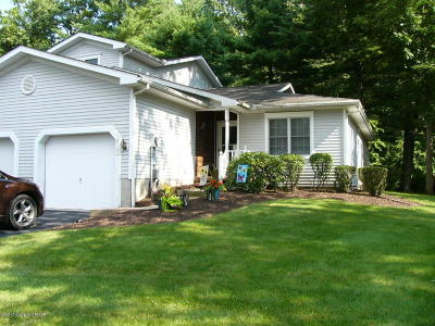 East Stroudsburg Single Family Home For Sale: 217 Amber Ln