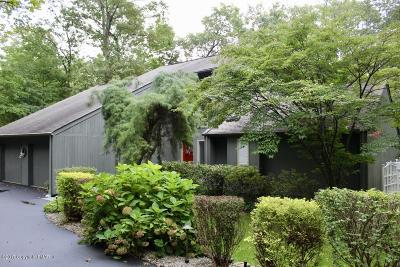 East Stroudsburg Single Family Home For Sale: Woodcrest Ln