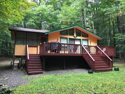 Gouldsboro Single Family Home For Sale: 29 Sheffick Drive