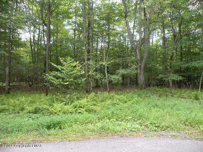Pocono Pines PA Residential Lots & Land For Sale: $55,000