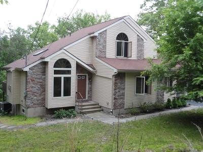 East Stroudsburg Single Family Home For Sale: 507 Norman Court