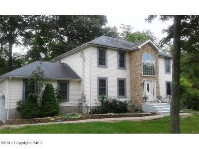 East Stroudsburg Single Family Home For Sale: 239 Rhapsody Run