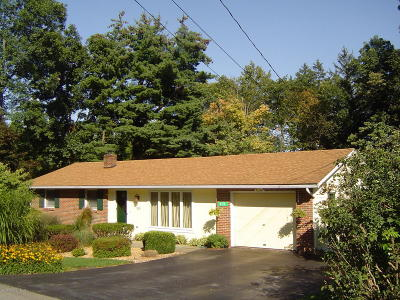 Stroudsburg Single Family Home For Sale: 315 Camelot Dr