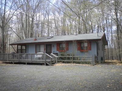 Gouldsboro Single Family Home For Sale: 119 Livingston Lane