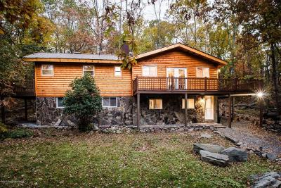 Henryville Single Family Home For Sale: 318 Timber Hill Rd