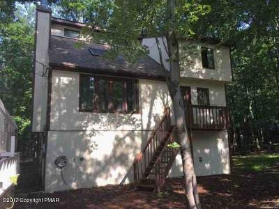 East Stroudsburg Single Family Home For Sale: 315 Hyland Dr