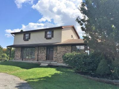 Stroudsburg Single Family Home For Sale: 146 Price Dr
