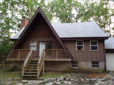 Henryville Single Family Home For Sale: 614 Buckle Boot Rd