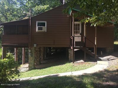Kunkletown Single Family Home For Sale: 431 Duke Ln