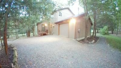 Albrightsville Single Family Home For Sale: 1 Brooke Cir