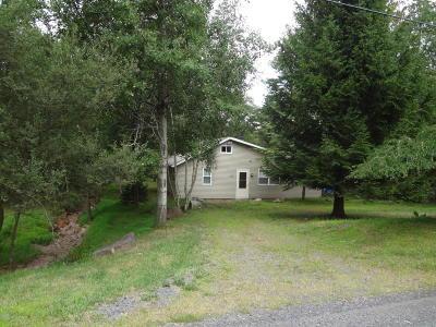 Albrightsville Single Family Home For Sale: 127 Hawthorne Rd