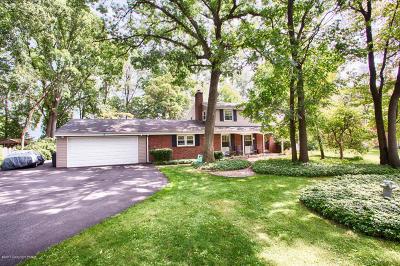 Bethlehem Single Family Home For Sale: 2650 Woodside Rd