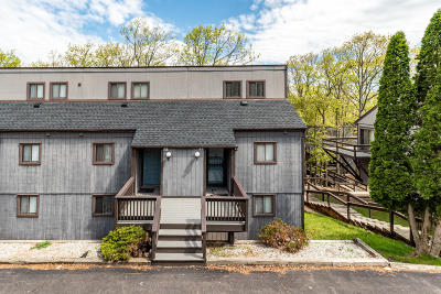 Tannersville Single Family Home For Sale: 73 Cross Country Ln