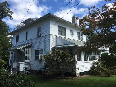 Stroudsburg PA Single Family Home For Sale: $149,900