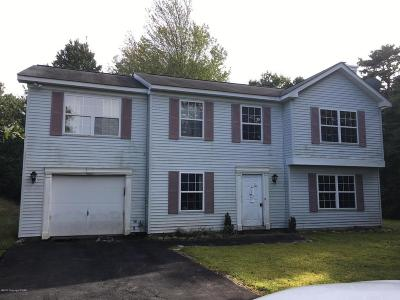 Long Pond Single Family Home For Sale: 186 Island Dr